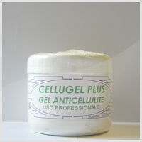 Cellugel plus anticellulite